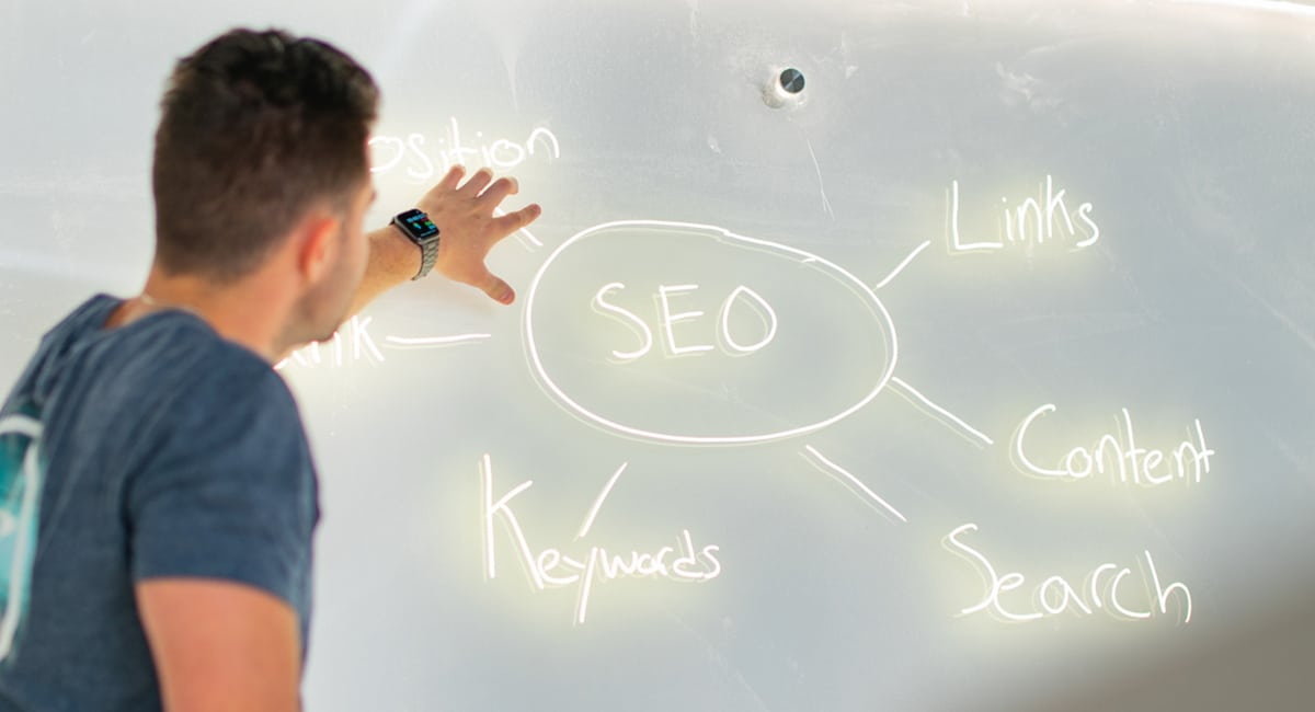 Digital Marketing: A Guide to SEO
